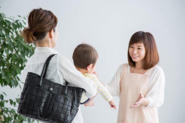 働くママさんを応援!保育園を利用できる派遣会社!!病児にも対応!! イメージ
