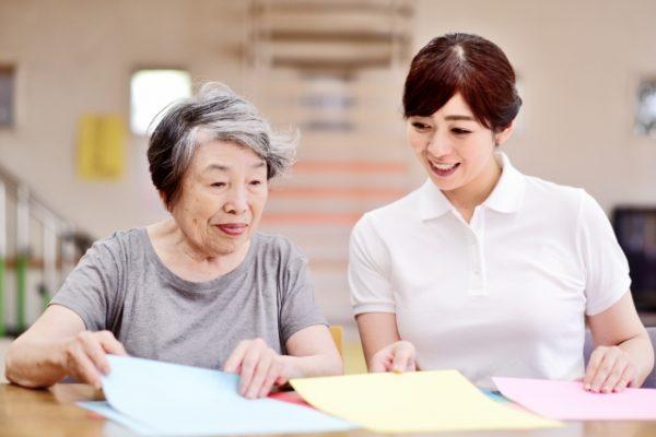 介護施設の施設長|静岡県西部 イメージ